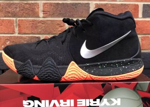 Mens 943806 Trainers Basketball 010 Nike Kyrie4 Uk13 Shoes z4Z1waAqax