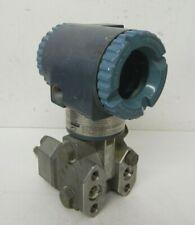 Foxboro Pressure Transmitter Gauge Idp10 I20b11f M1