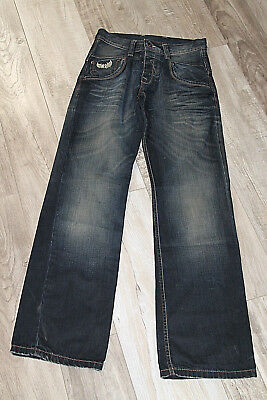 joli jeans homme regular KAPORAL 5 renzo taille W30 3840 fr en EXCELLENT ÉTAT | eBay