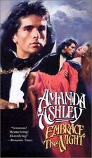 Embrace the Night Ashley, Amanda Mass Market Paperback