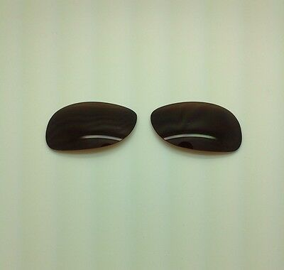 0e022e30572f Rayban RB 3176 Custom Sunglass Replacement Lenses Brown Polarized | eBay
