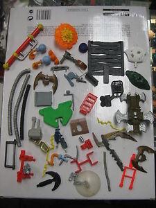 Spielzeug Locker Ein GefüHl Der Leichtigkeit Und Energie Erzeugen Sortiert Figur Zubehör Lot B