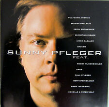 CD / SUNNY PFLEGER / SKYLAND / AMBROS / STEINBÄCKER / OPUS / CHRISTIAN EIGNER /