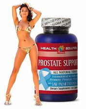 Prostate Formula Now - Promote Prostate Health. Saw Palmetto Extract (1 Bottle)
