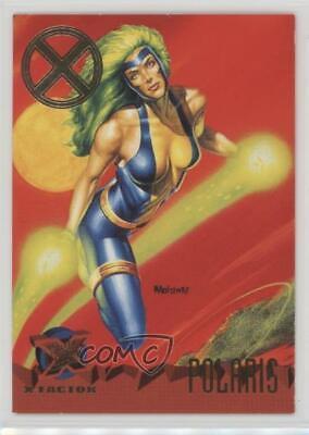 1995 Fleer Ultra Marvel X-Men Card #115 Domino