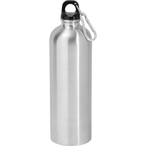 Water Drinking Bottle Cup Stainless Steel Vacuum Insulated Sports Cycle Travel
