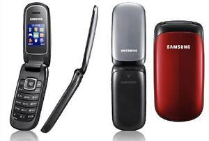 samsung gt e1190 1190 e1190 original unlocked buttons stylish flip rh ebay com Review Samsung E1190 Samsung E1200