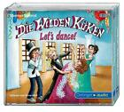 Die Wilden Küken. Let's dance! (3 CD) (2014)