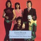 Faith Healer: An Introduction to the Sensational Alex Harvey Band by The Sensational Alex Harvey Band (Rock) (CD, Feb-2002, Universal Distribution)