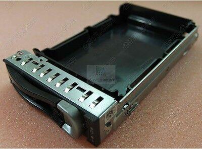"Original Genuine Dell GTMD2 C6220 C6100 3.5/"" SAS SATA HDD Tray Caddy"
