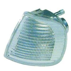 Blinker-Frontblinker-links-fuer-VW-Polo-Classic-95-04-Seat-Ibiza-96-99-weiss