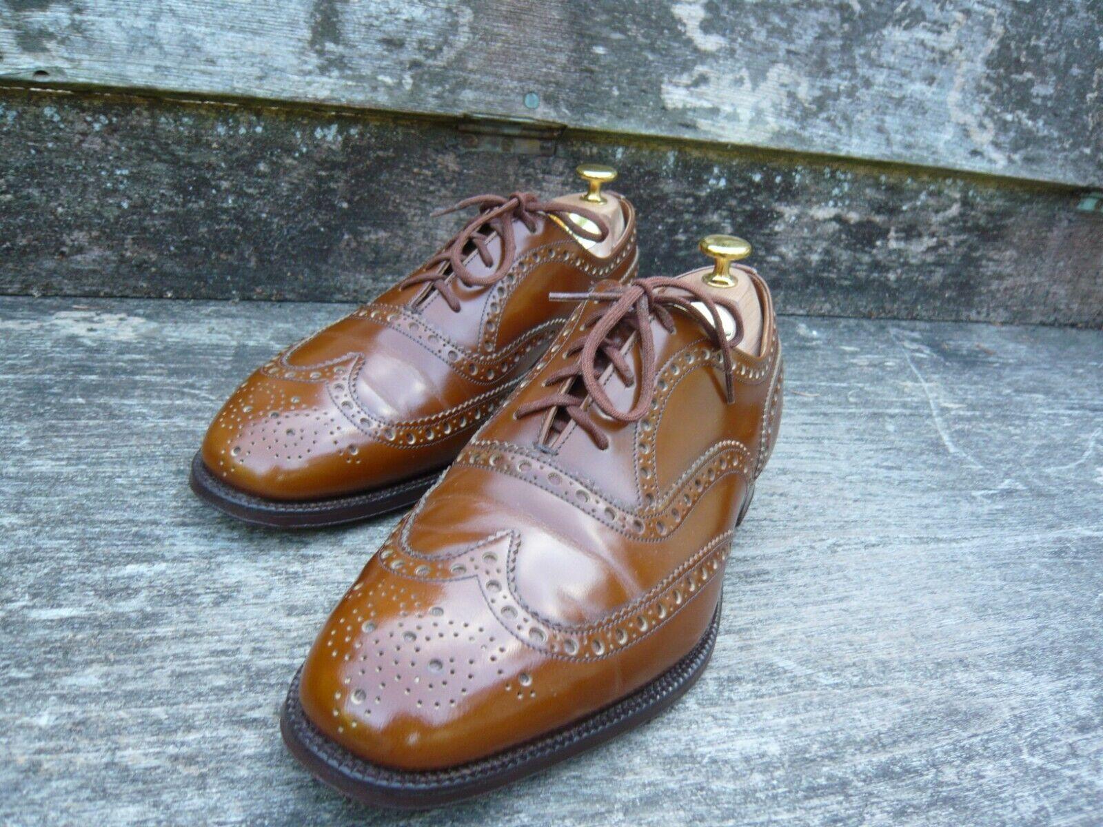 Details zu Ecco Johannesburg Men Schuhe Herren Halbschuhe Business cognac 623514 01053