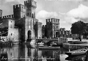 BG30418-lago-di-garda-sirmione-il-castello-scaligero-italy-CPSM-14-5x10cm
