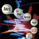 Jazz in The Space Age 8436028696697 by George Russell CD