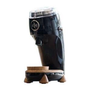 Niche-Zero-Coffee-Grinder-Black-Brand-New-Box-Unopened