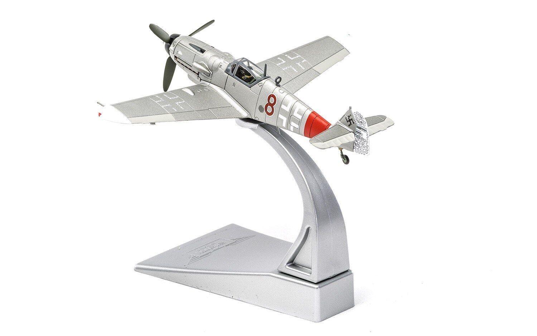 CORGI Me Me Me Bf 109G-6 'Red 8', Kurt Gabler, Mosquito Hunter, 1944AA27107 c47e41