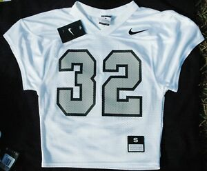 timeless design 0164e 40e91 Details about Rare Marcus Allen jersey! Oakland Raiders YOUTH small NEW w  Tags NFL throwback