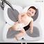 Baby-Blooming-Bath-Mat-Lotus-Flower-Sink-Bathtub-Mat-0-12mths-Safe-amp-Comfy thumbnail 28
