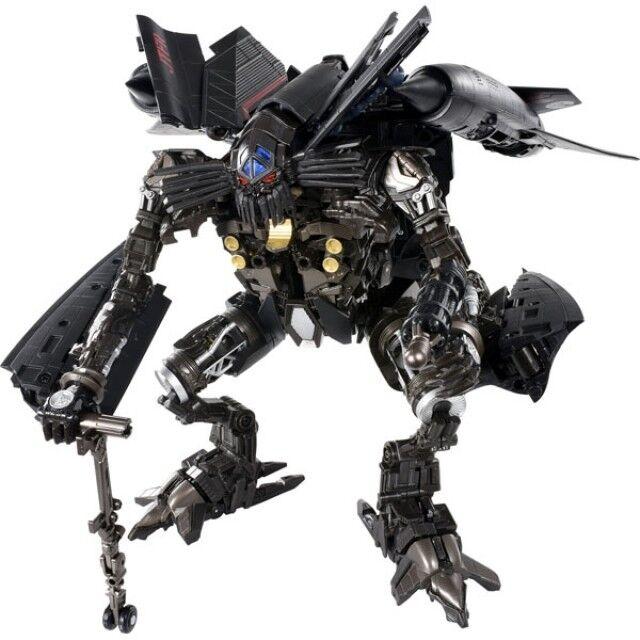 Transformers Movie 10th Anniversary Anniversary Anniversary  MB-16 Jetfire Takara 031cf2