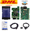 GM MDI Multiple Diagnostic Interface Tool ECU Scanner with WIFI and HDD DHL Free