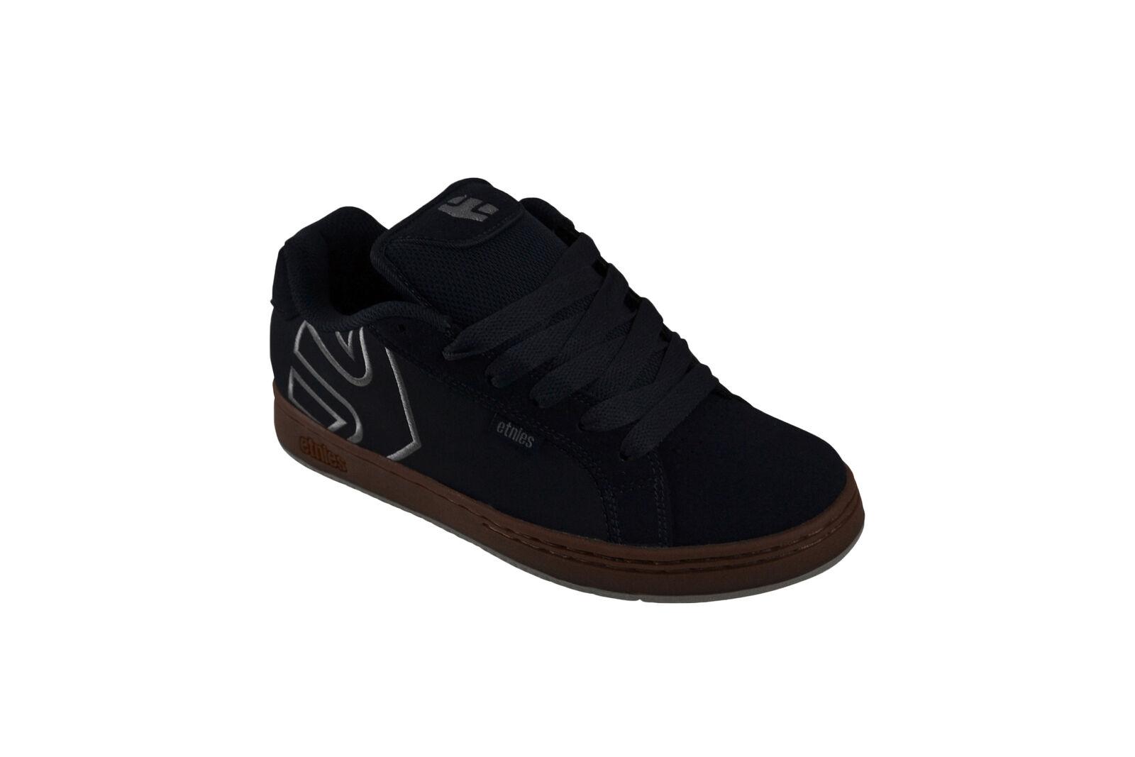 Etnies Fader Navy/Gum skater Sneaker/zapatos azul