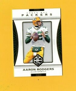 35626-AARON-RODGERS-2017-LIMITED-GREEN-BAY-PACKERS-CARD-58-BK-10