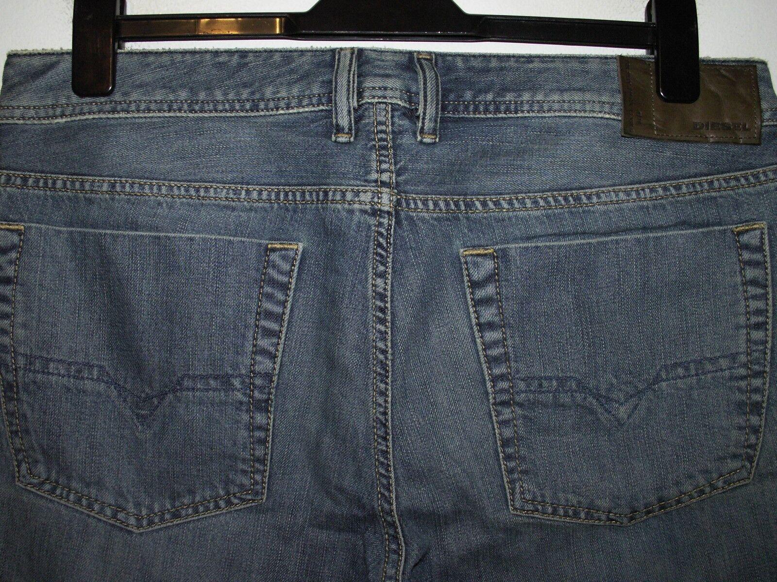 Diesel zatiny Stiefelcut jeans wash 0R86S W34 L30 (a1980)  sale