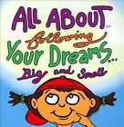 All About Following Your Dreams... Big & Small by Various Artists (CD, Aug-2012, Cool Beans Music)