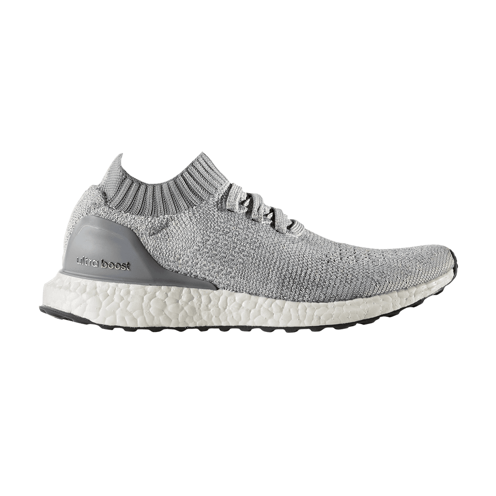 Mujer Adidas Ultraboost Uncaged W S80689 Gris Zapatillas Correr S80689 W 76a4e0