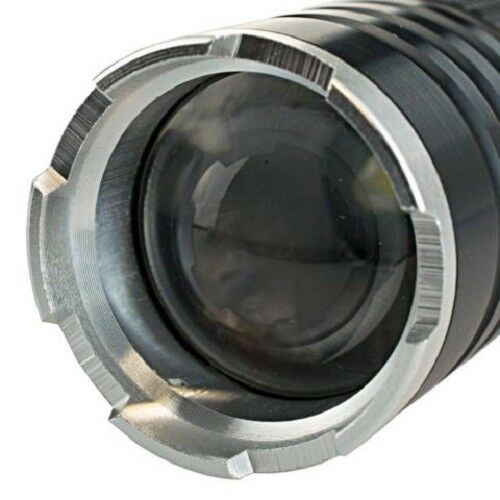 DEL CREE Lampe de de de poche fl-13 Zoom très lumineux 240 lm POMPIERS POLICE Survival d99f0a