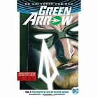 Green Arrow TP Vol 1 The Life and Death of Oliver Queen (Rebirth) by Benjamin Percy (Paperback, 2017)
