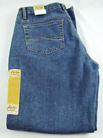 Womens Wrangler Aura Jeans Regular Rise Stretch Size 4 X 30 Short 4r Sht