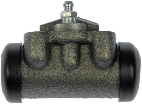 Drum Brake Wheel Cylinder Rear Right Dorman W610164