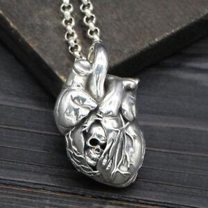 Anhänger Skull 925 Silber