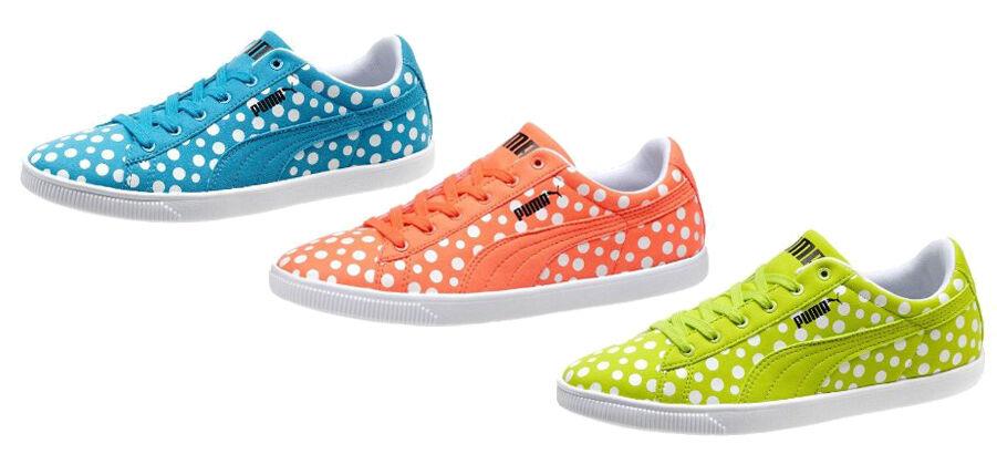 Puma Glyde Lite Lo observó Para Mujer Mujer Mujer Zapatillas Zapatos  seguro de calidad