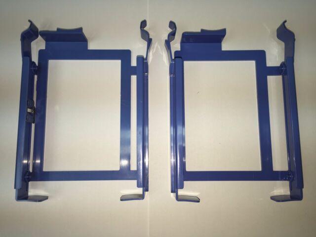 "Lot of 4 Dell Hard Drive Caddy 3.5/"" Tray YJ221 Optiplex Dimension XPS MT hdd 3.5"
