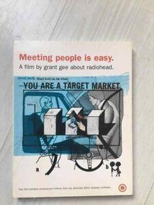 RADIOHEAD-MEETING-PEOPLE-IS-EASY-A-FILM-BY-GRANT-GEE-DVD-NEUF-RADIOHEAD