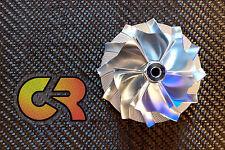 Ford Powerstroke 60l Turbo Upgrade Billet Compressor Wheel Gt3782va 2003 2004