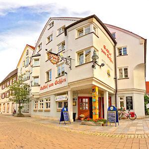 Das Bild Wird Geladen 3Tg Urlaub Schwaebische Alb Hotel Gasthof Zum Ochsen