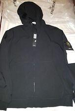 Bnwt Genuine Stone Island light soft shell-R Jacket 3xl  in black