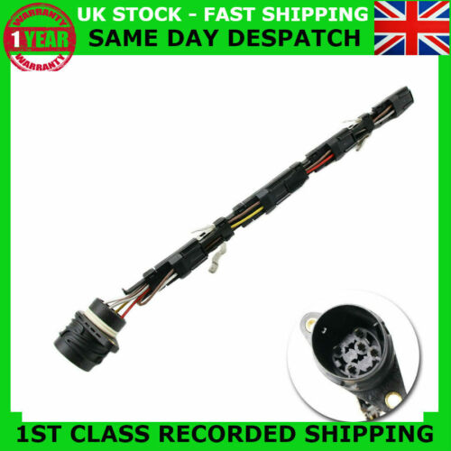 Inyector cableado Loom Fit AUDI A3 A4 A6 VW Transporter T5 Caddy 1.9 TDI 8V PD