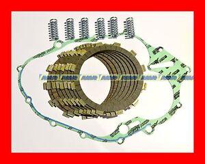 DISCHI-FRIZIONE-RACING-HONDA-VFR-800-1998-1999-F1665R-GUARNIZIONE-MOLLE