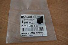 Genuine Bosch Bench Top Table Saw GTS10  /  GTS10XC Screw 2610328617