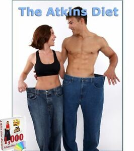 1000-RECIPES-Complete-Atkins-Weight-Loss-Diet-Pack-3-BOOKS-CD-PDF-FREE-BUNUS