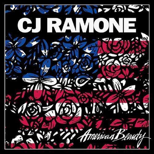 CJ Ramone - American Beauty (NEW VINYL LP)