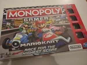 Monopoly-E1870102-Gamer-Mario-Kart-Neu-amp-OVP