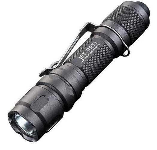 Jetbeam RRT1 Tactical Flashlight -950 Lumens -SST40  N4 BC LED  fair prices