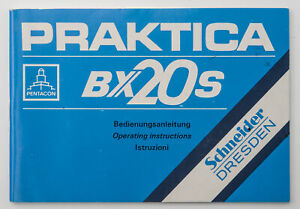 Bedienungsanleitung-Praktica-BX20s-Anleitung-Instructions