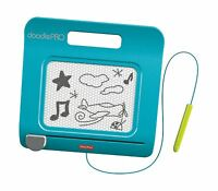 Fisher-price Doodle Pro Trip Aqua Standard Packaging Free Shipping