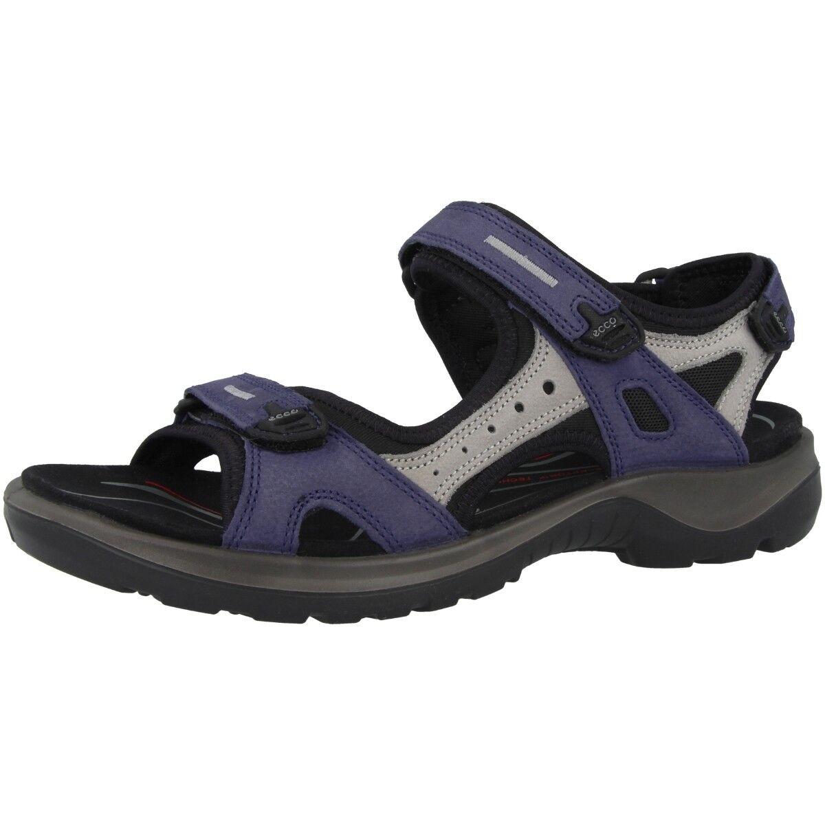 marca Ecco Off Road Yucatan Mujeres Sandalias de Dama Zapatos Zapatos Zapatos Starbuck 069563-57807  tienda